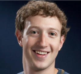 Цукерпберг