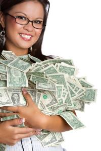 фото оберег на деньги