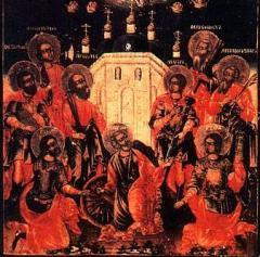 9мучеников Кизических