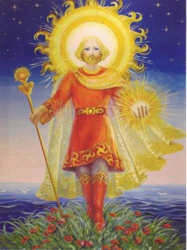 Петров день(12 июля) - Обряды, ритуалы, гадания, приметы - Магнитиза