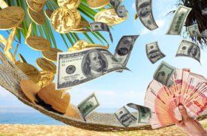Как сделать чтобы деньги шли к деньгам 618